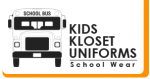 Kids Closet Uniforms
