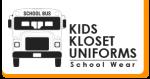 Kids Closet Uniforms